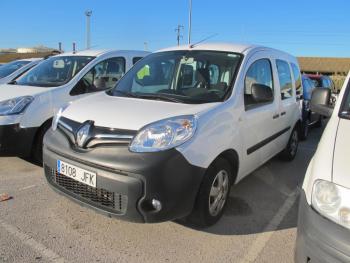 Renault Kangoo Passenger Pro.