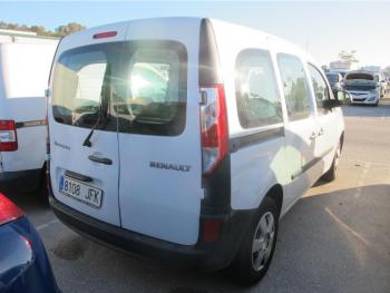 Renault Kangoo Passenger Pro. - 1