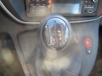 Renault Kangoo Passenger Pro. - 5