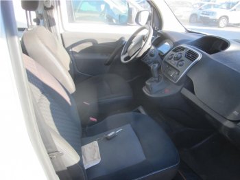 Renault Kangoo Passenger Pro. - 6