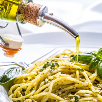 OLIVE OILS AND ITS VITAMINS