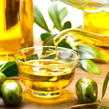 OLIVE OIL, THE FAT
