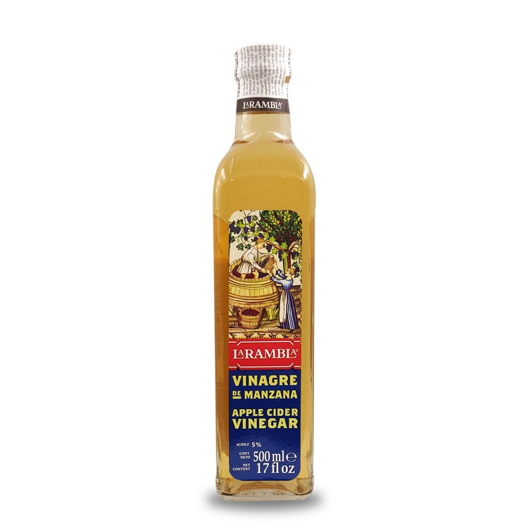 APPLE VINEGAR - 2