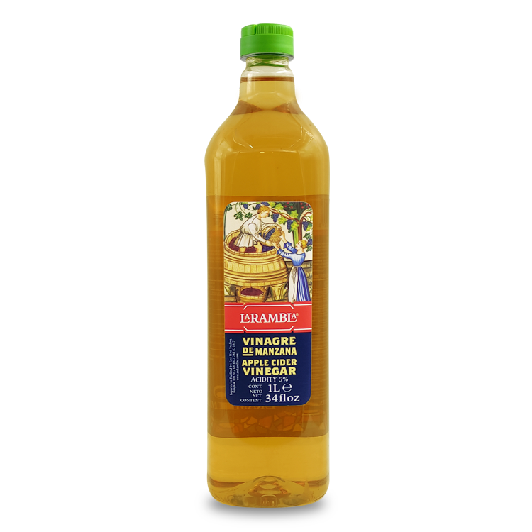 APPLE VINEGAR - 3