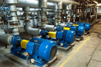 Pumps & Compressors