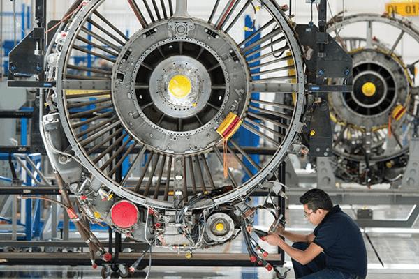 Industria Aerospacial