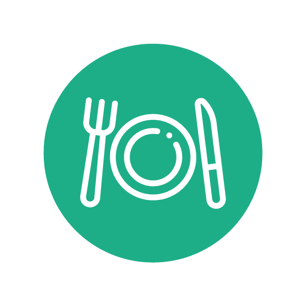 icona menjador escola alba