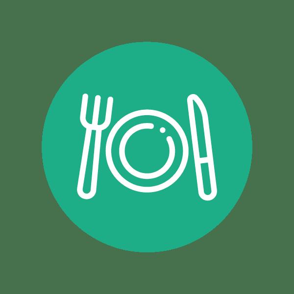 icona menjador calaf
