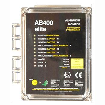 B400 ELITE (MONITOR DE CONTROL) -