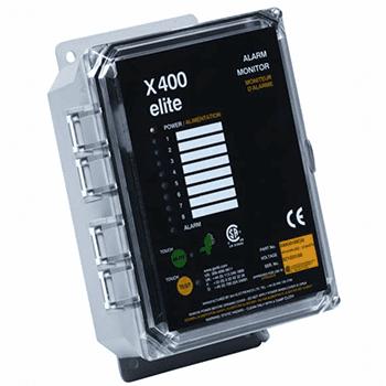 X400 ELITE (MONITOR DE CONTROL)