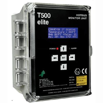 T500 ELITE (MONITOR DE CONTROL) -