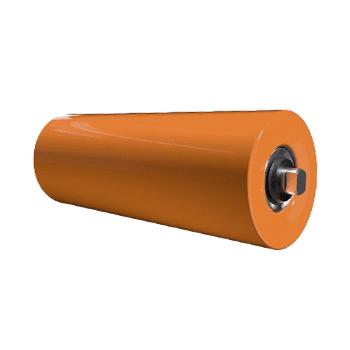 RODILLO LISO Ø60/15 MM (CON TORNILLOS)