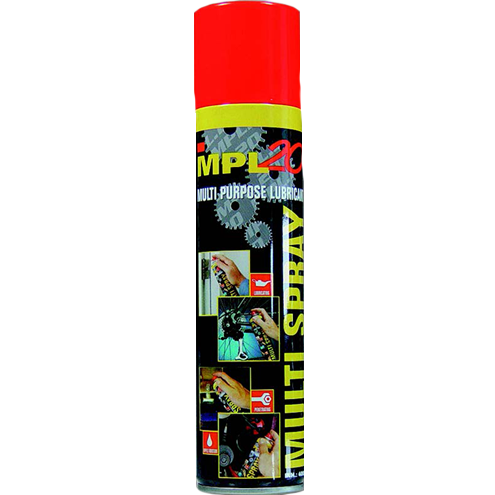MOTIP Spray lubricant -