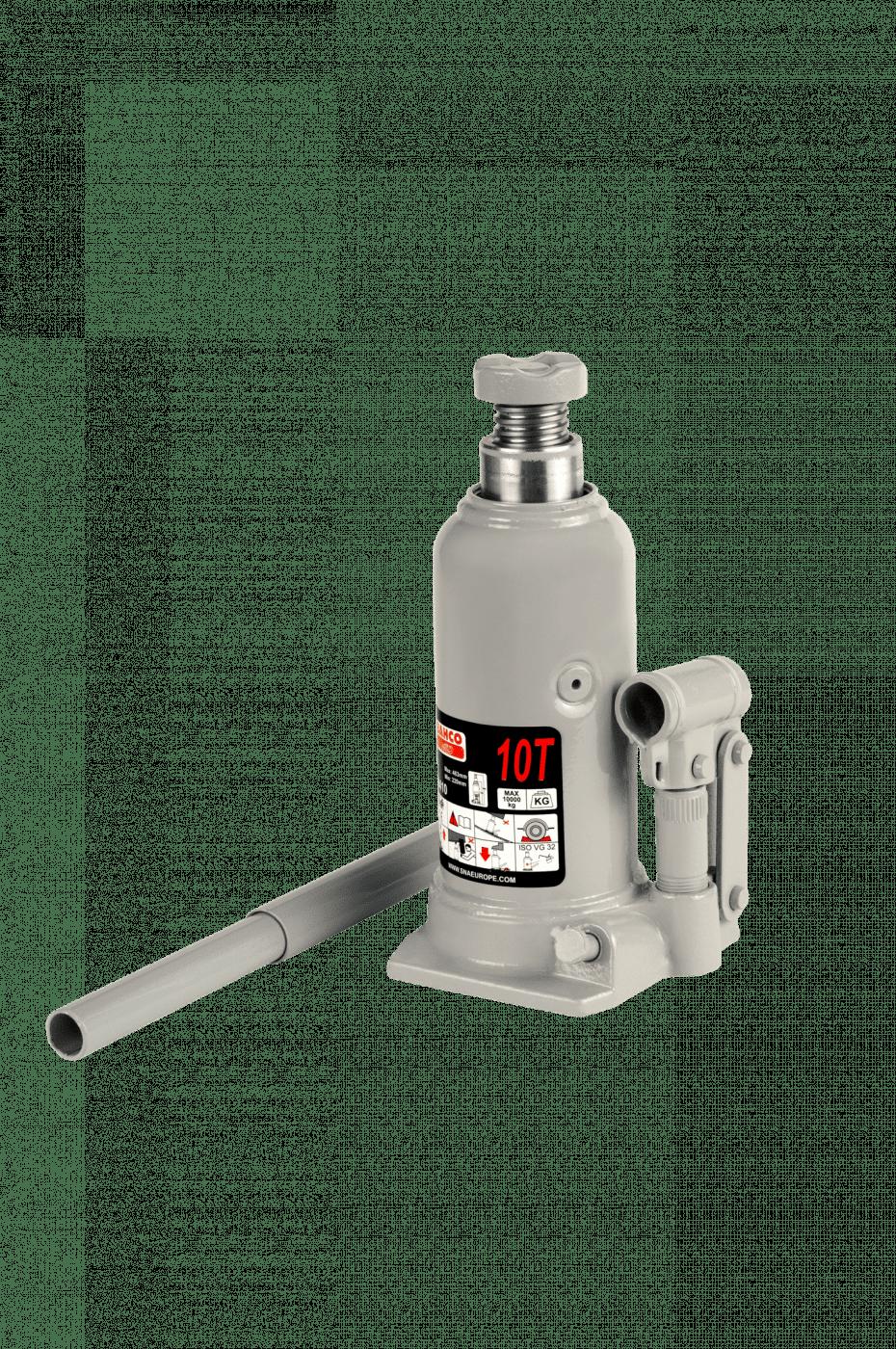 Gato botella soldado 5T -