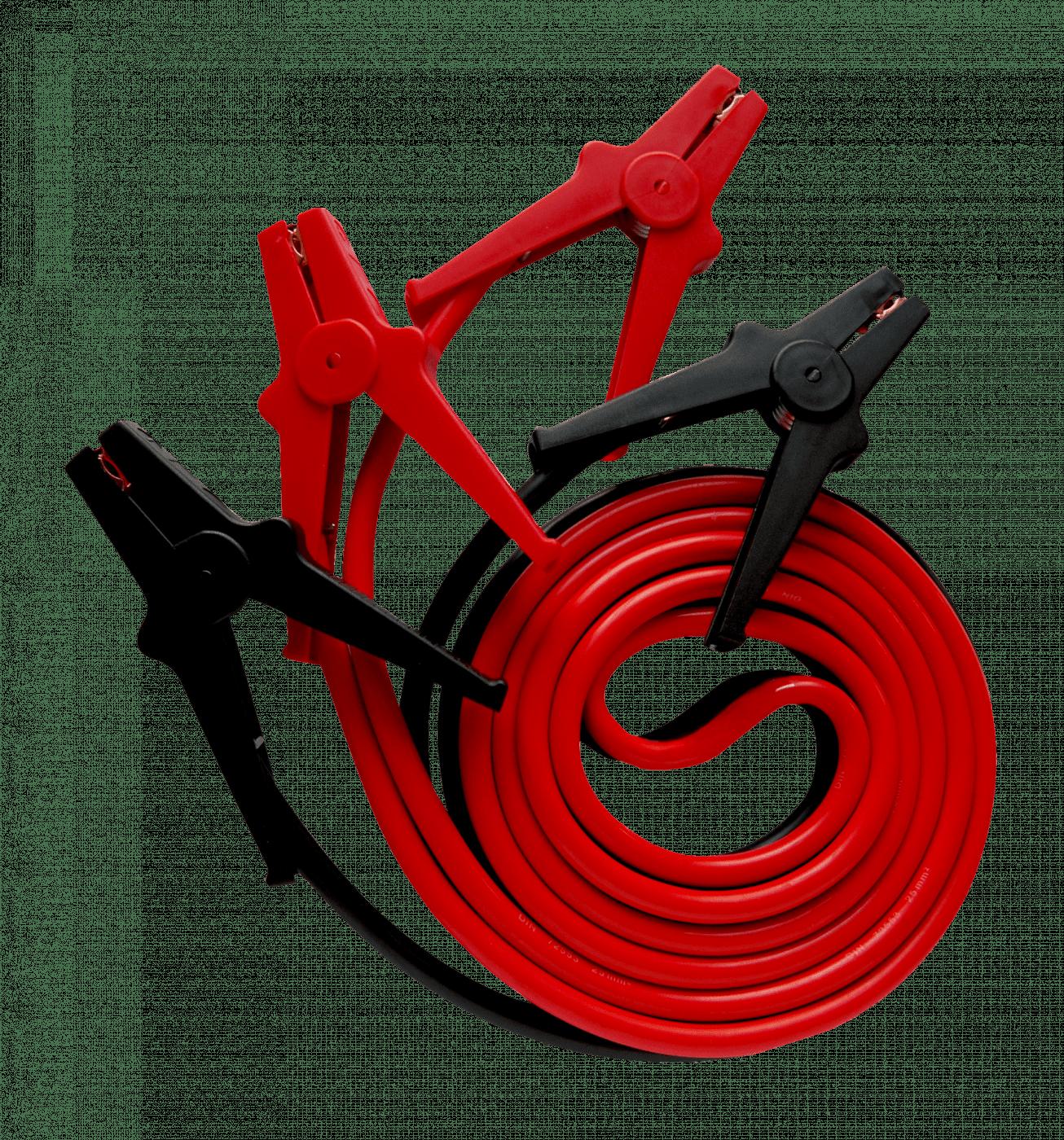 Cable per a bateries 16mm -