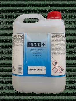 DESENGRASANTE D-15 LOGIC + (envàs 5 L)