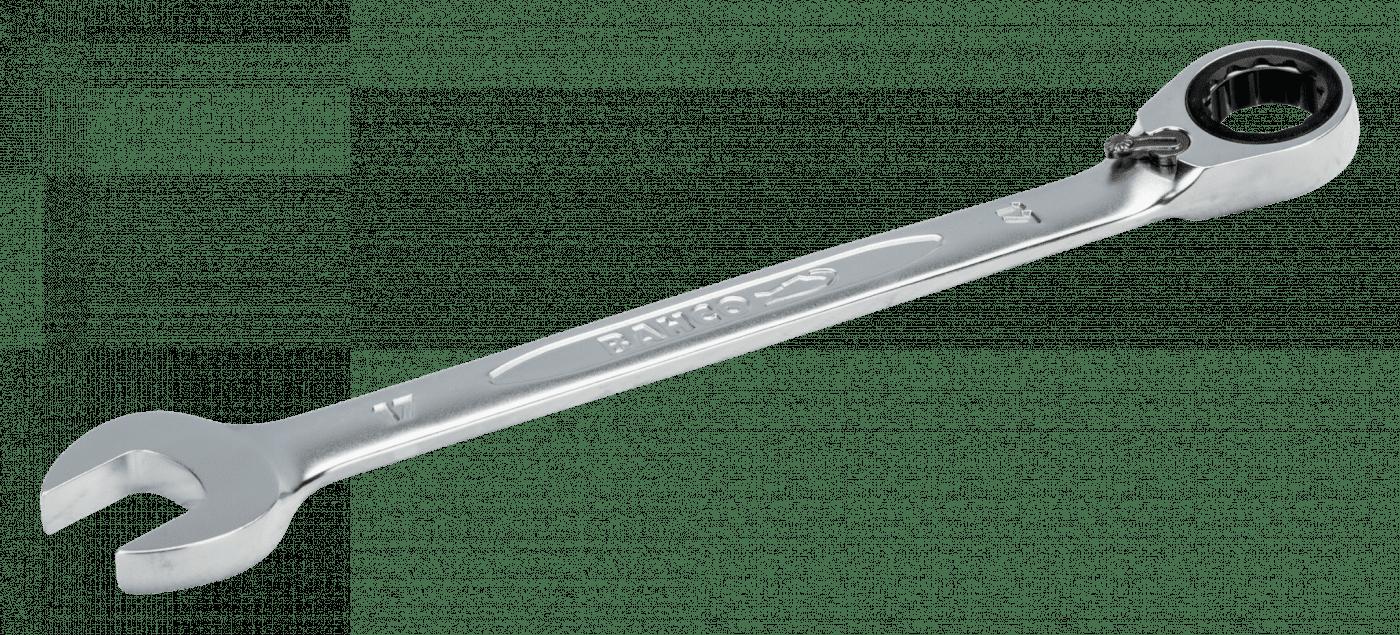 Clau combinada de carraca 10mm -