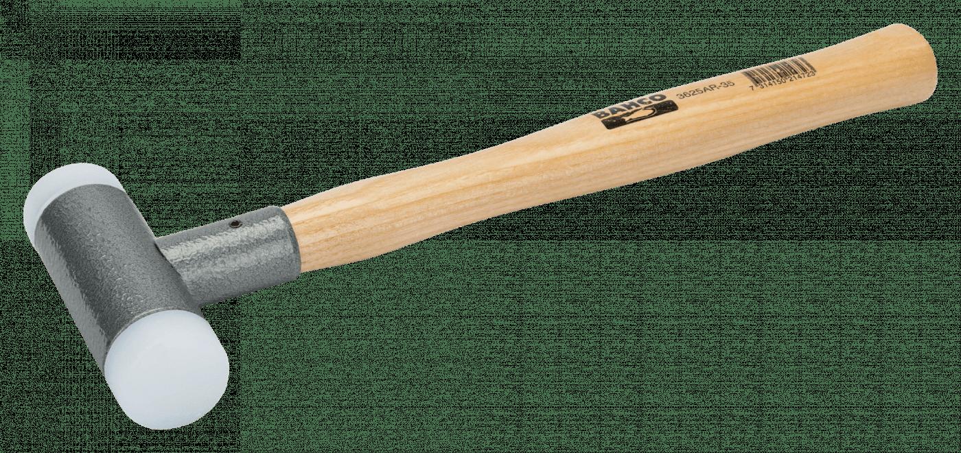 Martillo antirebote 35/50/60 mm -