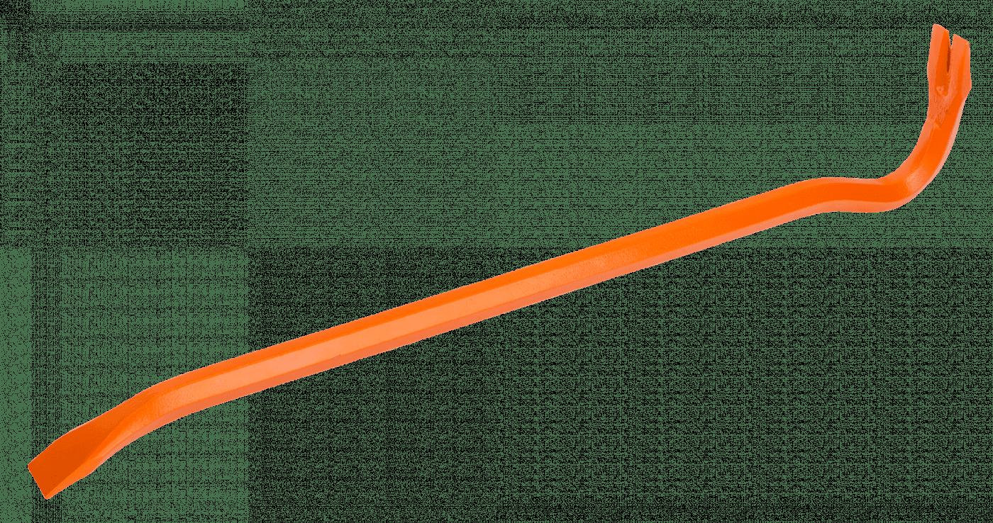 Barra desencofradora 400mm -