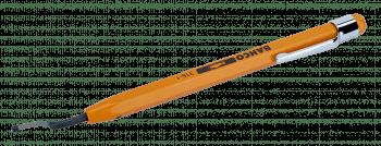 Rebabador intern, 143 mm
