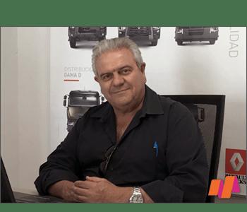 Miquel Morro · Motorisa
