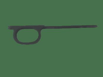 ATLASWORXS TRIGGER GUARD - CZ452 AMERICAN VARMINT .22WMR - 2
