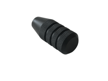 ATLASWORXS BOLT KNOB - ALLOY KNURLED - 1