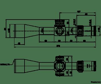 VISOR KAHLES K525i - 8