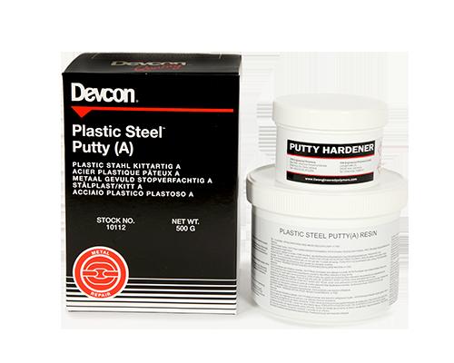 Devcon steel bedding -