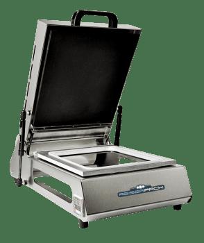 Thermoscelleuse de barquettes manuelle RP-RA300