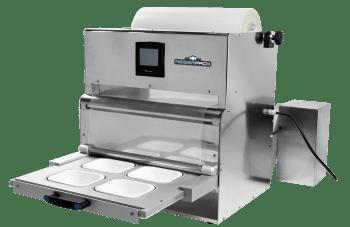 Termosegelladora semiautomàtica RP-RC430P - 1