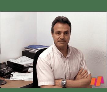 Albert Gual · Motorisa