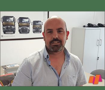 Francesc Vera · Motorisa