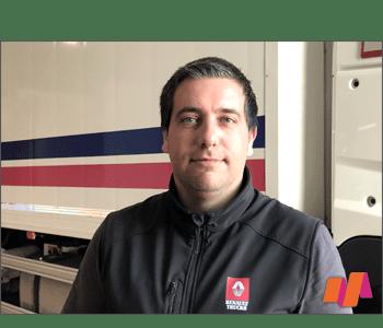 Genaro Melenchón · Motorisa