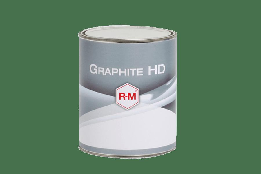 Pintura Graphite HD - RM Pintura para Carrocerias