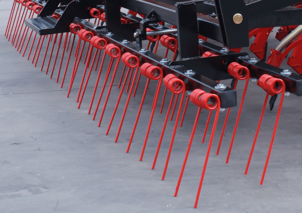 EPI-7 articulated harrow for EURO and TRI 194-294