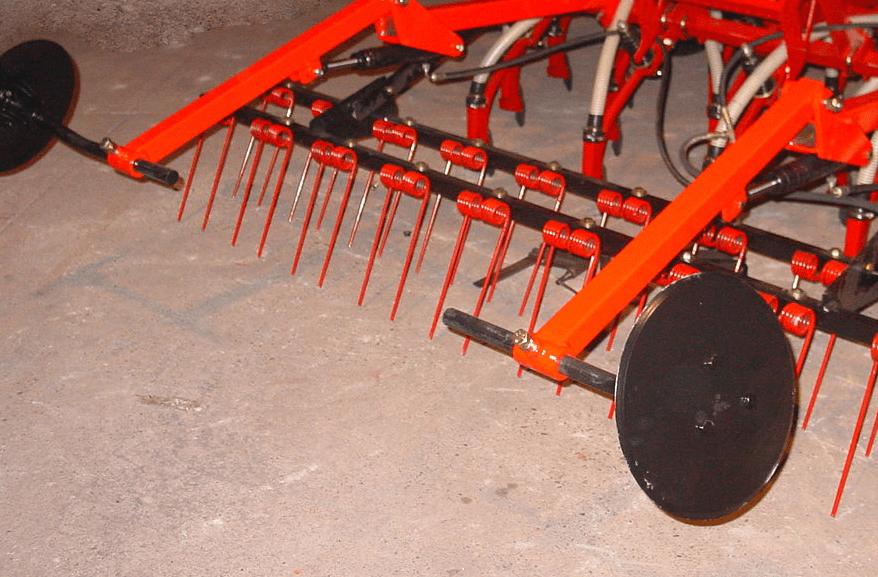 Trazadores pre-emergencia TRI-2110