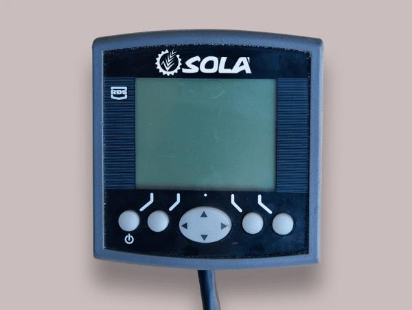 Controlador GPS Artemis Lite
