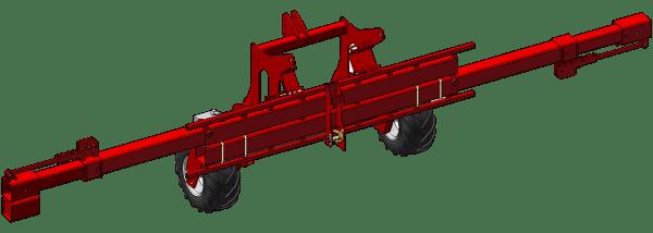 Prosem K Variant Idra - 2