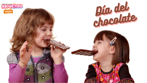 ¿Sabías que existe el Día Internacional del Chocolate?