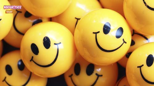 ¡Todos a sonreír! Hoy es el Día Mundial de la Sonrisa