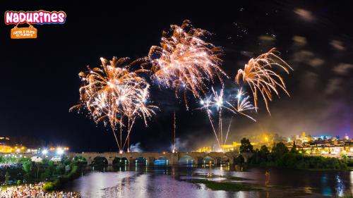 La noche de San Juan y los fuegos artificiales