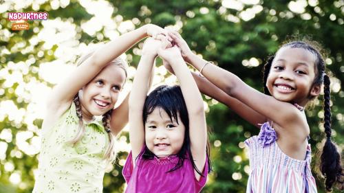 ¿Sabías que existe el día internacional de la amistad?
