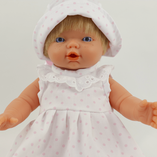 """Baby Topitos"" - 2"