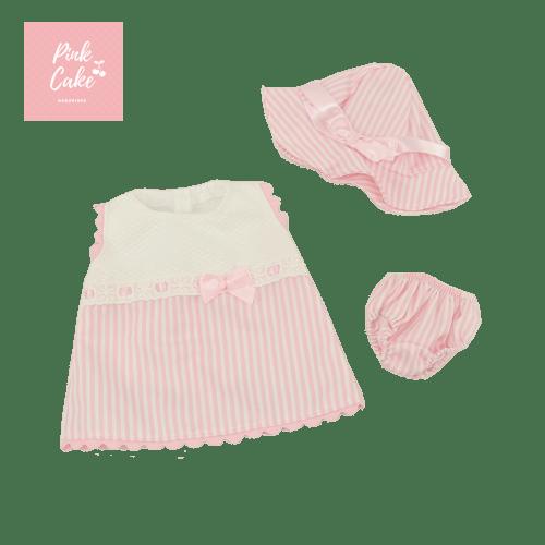 """""""Pink Cake"""""""