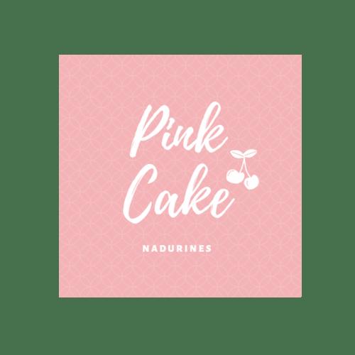 """""""Pink Cake"""" - 6"""