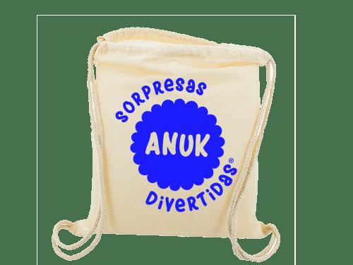 Mochila de Anuk - 5