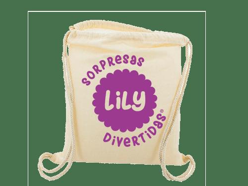 Mochila de Lily - 4