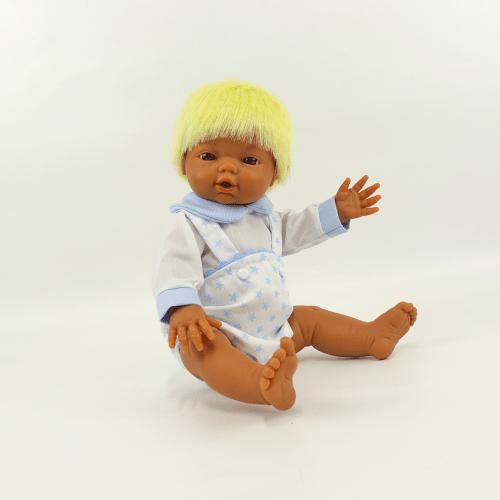 Baby Blue - 2