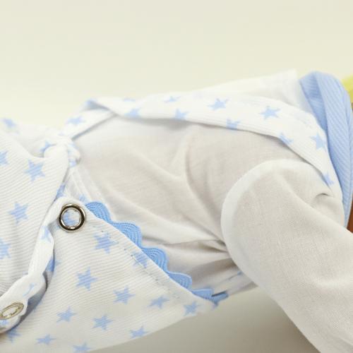 Baby Blue - 3